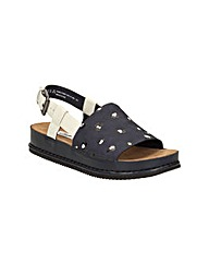Clarks Alderlake May Sandals