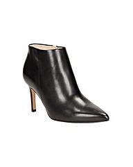 Clarks Dinah Pixie Boots