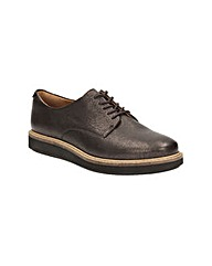 Clarks Glick Darby Standard Fit