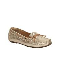 Clarks Dunbar Groove Shoes