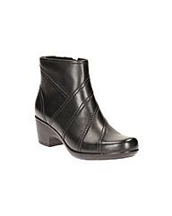 Clarks Malia Marny Boots