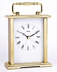 Radio Controlled Carriage Clock