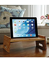 Bamboo Tablet Table