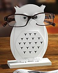 Eyeglasses Holder Owl