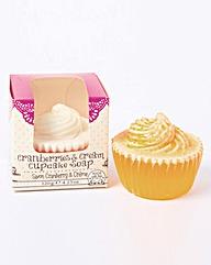 Cupcake Soaps Set of 2