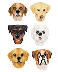 Dog Fridge Magnets