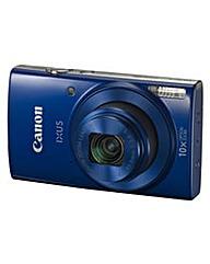 Canon IXUS 180 Camera 20MP 10x WiFi