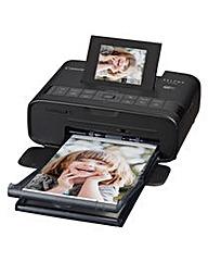 Canon SELPHY CP1200 WiFi Photo Printer