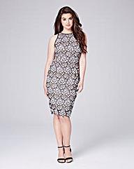 Coast Ritvina Dress