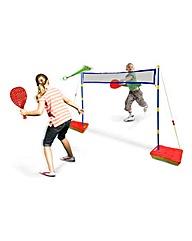 Swingball Judy Murray Tailball & Net
