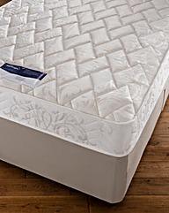 Silentnight Comfort Single Mattress