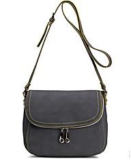 Jane Shilton Zoe-Flapover Bag