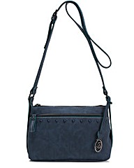 Jane Shilton Gigi-Zip Top Bag