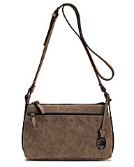 Jane Shilton Gigi-Zip Top Bag