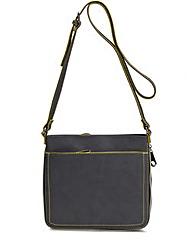 Jane Shilton Zoe-Zip Top Bag