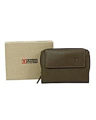 Enrico Benetti Genuine Leather Purse