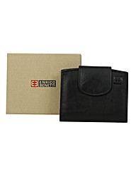 Enrico Benetti Genuine Leather Purse