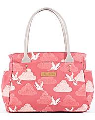 Brakeburn Cranes Day Bag