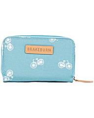 Brakeburn Bikes Wallet