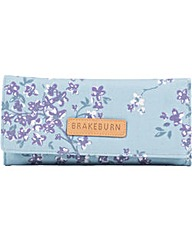 Brakeburn Blossom Fold Over Purse