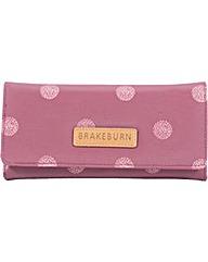 Brakeburn Polka Fold Over Purse