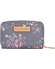 Brakeburn Blossom Wallet