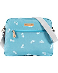 Brakeburn Sausage Dog Strap Shoulder Bag