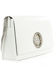 Versace Jeans White Cross-Body Bag