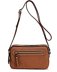 JS by Jane Shilton Kelsey-Zip top Bag