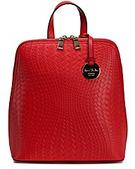 Jane Shilton Derby - Backpack Bag