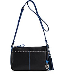 JS by Jane Shilton Stella- Zip Top Bag