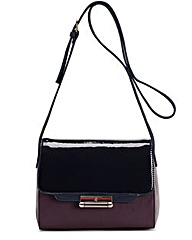 JS by Jane Shilton Honey-Flapover Bag
