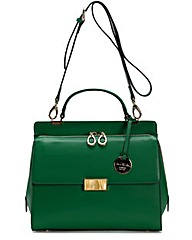 Jane Shilton Durham - Top Handle Bag