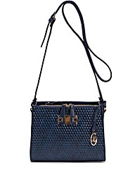 JS by Jane Shilton Dree-Cross Body Bag