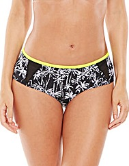 Palm Beach Boyshort Brief