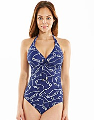 St Kitts Underwired Swimsuit