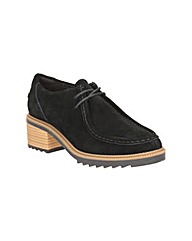 Clarks Balmer Willow Standard Fit