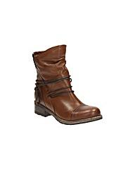 Clarks Volara Dina Boots