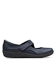 Clarks Sillian Bella Shoes