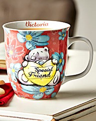 Me To You Special Friend Mug