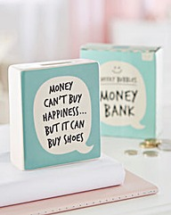 Money Can