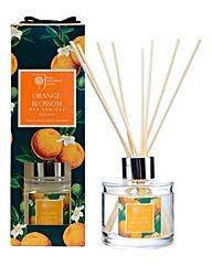 RHS Orange Blossom Reed Diffuser