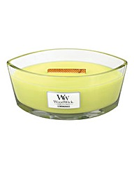 WoodWick Hearthwick Lemongrass