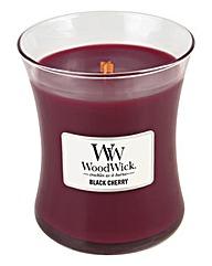WoodWick Black Cherry Medium Jar