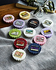 Yankee Candle 12 Melts Bumper Pack