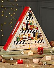Yankee Candle Christmas Advent Calendar