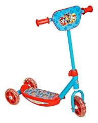 Paw Patrol 3-Wheeled Scooter