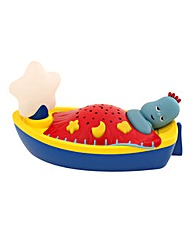In The Night Garden Iggle Piggles Boat
