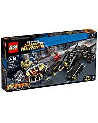 LEGO Batman Killer Croc Sewer Smash