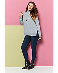 Wool Mix Jumper